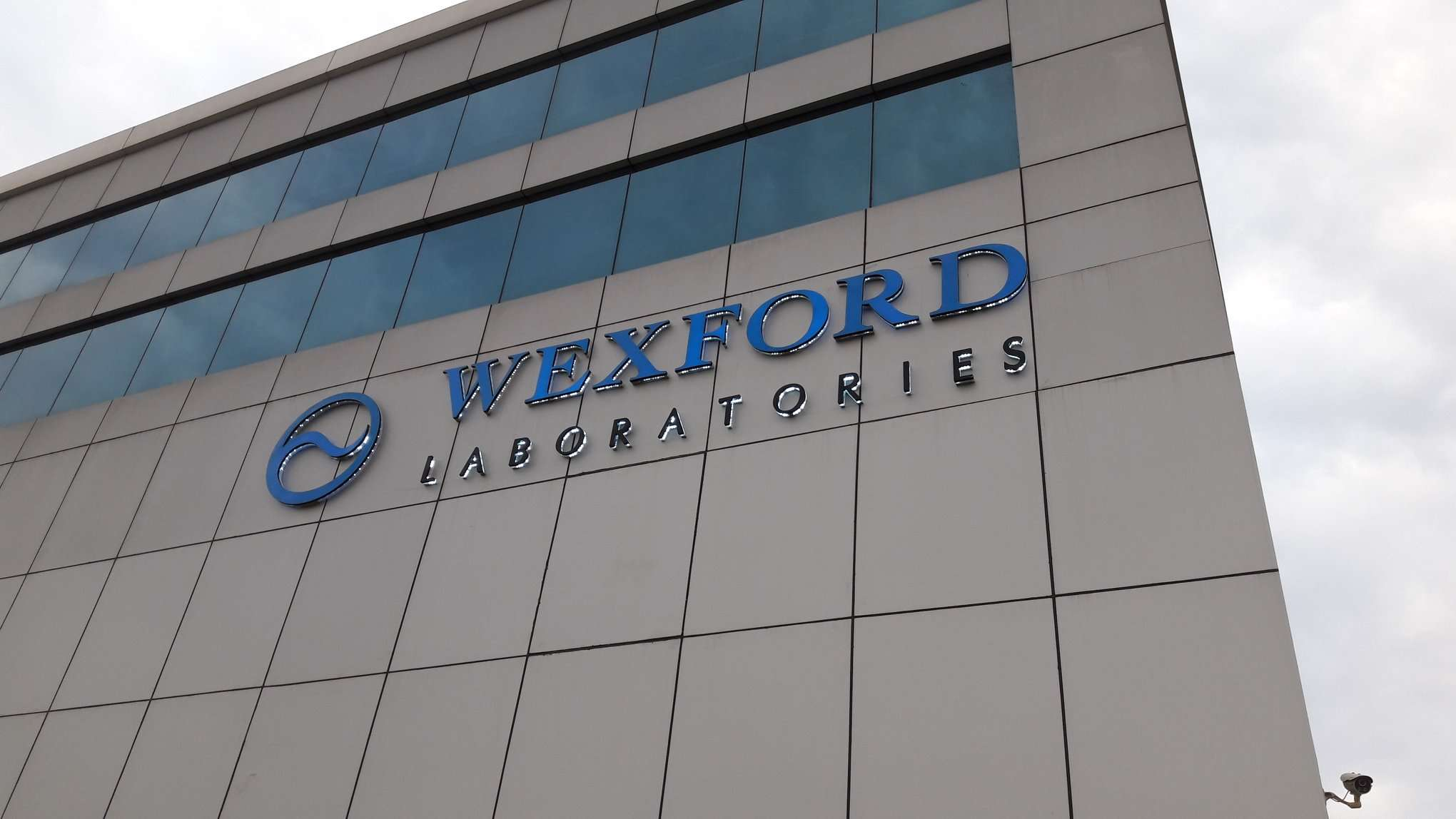 Wexford Laboratories