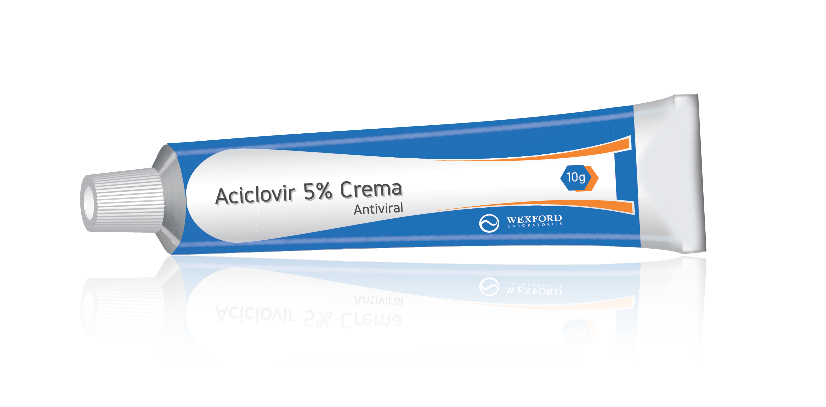 Nuevo Producto – Aciclovir Crema 5%